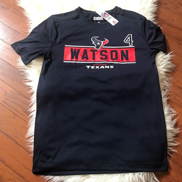 NFL Other - DaShaun Watson Houston Texans #4 Shirt, Small